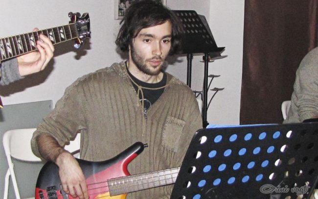 Guitarists 4