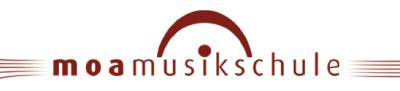 Moa Musikschule